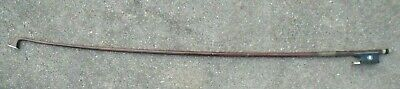 fine antique  violin bow marked Germany