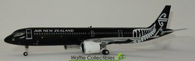 1:200 Gemini Jets Air New Zealand A321-200 ZK-NNA 77821 G2ANZ801 Airplane Model