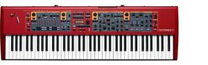 Nord Stage 2 EX HP76 Ultra Lightweight Hammer Action Keybed Liverpool Liverpool Area Preview
