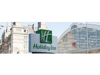 Holiday Inn Liverpool City Centre - 2 Dbl Beds