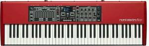 Nord Electro 5d 73 HP-RRP $3095 Canterbury Canterbury Area Preview