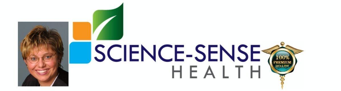 Dr Alex s Science-Sense Health