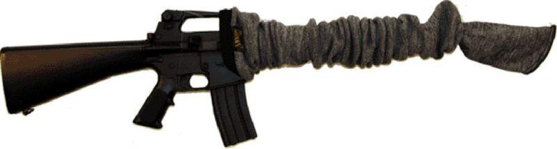 Sack - Ups 42 inch Gun Sock Sleeve for Rifle / Shotgun Silicone Treated Made USA