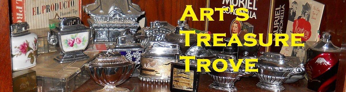 Art's Treasure Trove