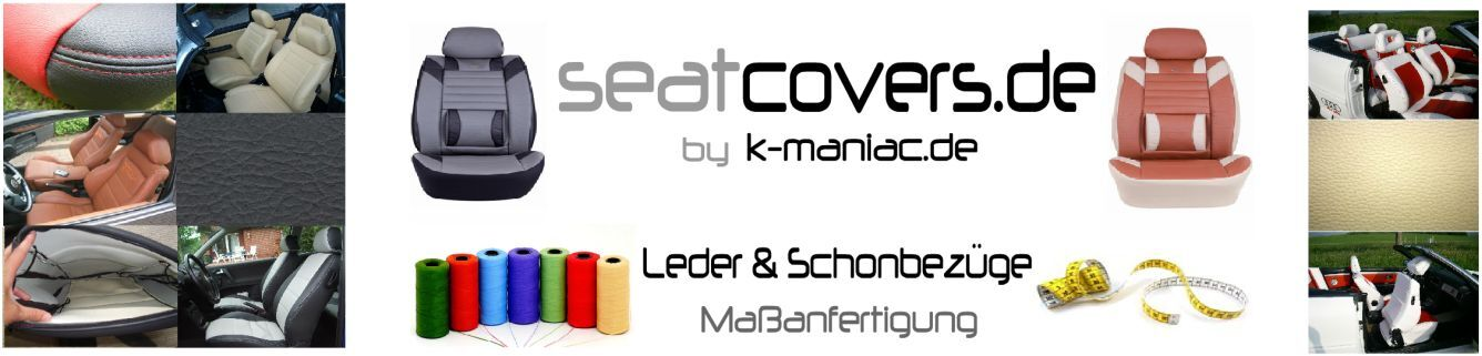 seatcovers germany
