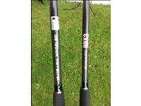 Avanti 15/18/20 foot waggler rod Brand new