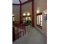 Flexible YO30 Office Space Rental - York Serviced offices