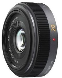 Micro 4/3rds 20mm/F1.7 Lens East Victoria Park Victoria Park Area Preview