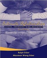 Intimate Relationships: Issues, Theories, and Research (2nd Ed.)
