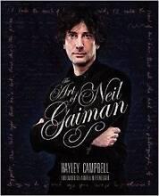 Alan Moore Neil Gaiman Grant Morrison Hellboy etc Comic books Clayfield Brisbane North East Preview