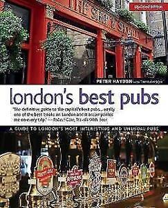 London's Best Pubs, Rev Edn von Tim Hampson und Peter Haydon (2015, Taschenbuch)