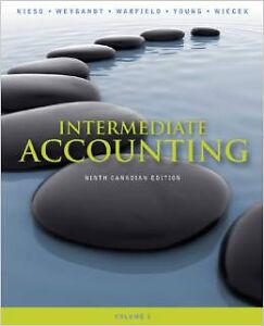 Intermediate Accounting Volume I