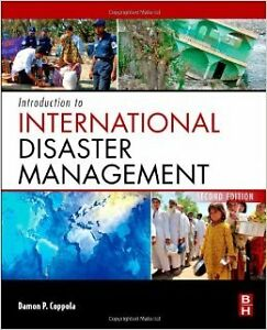 ADMS 3701, Introduction to International Disaster Management