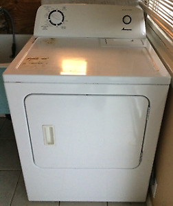 Dryer/Washer/Oven/Cooktop