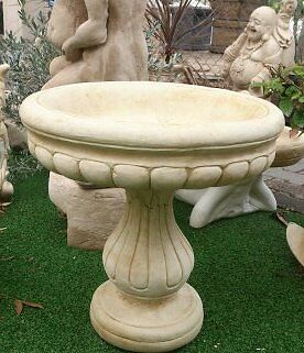 Concrete Bird Baths, From Adelaide Region Preview