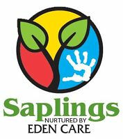 Saplings Early Learning Child Care Centre