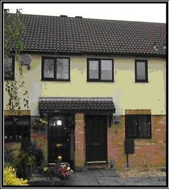 Modern, 2 bedroom mid link home to rent in a quiet close in Waunarlwydd.