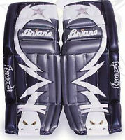 """Looking for older 34-36"""" Brian's Goalie Pads"""