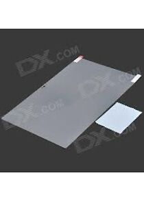 Screen Protector Apple iPad or Samsung Tab 3 Lite or MS Surface Kingston Kingston Area image 7