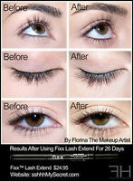 Fixx Lash Extend - Single Tube (1.8mL, 0.06oz) $22