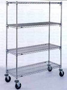 Bakers Rack Wire Rack Metal