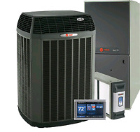 Local Furnace Service Tech. 60$ Furnace Maintenance/ Cleaning