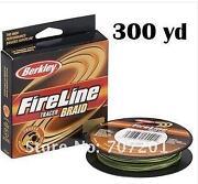 Fireline Braid