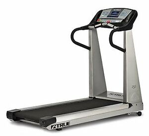 True Soft System Z5.0 Treadmill + Free Delivery