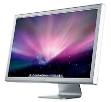 Apple 30 inch Cinema Display Marmion Joondalup Area Preview