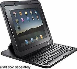 iPad 2 Keyboard capsule/case for apple, android also!