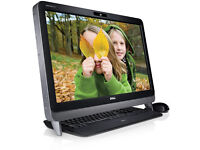 """Dell Inspiron One 2310 (All in one) 23"""" touchscreen Desktop PC"""