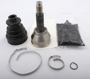 Cam Am CV joint new in box rear