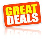 Top Rated Deals