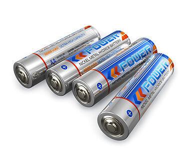 How Long Do Rechargeable Batteries Last?