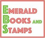 Emerald Books and Stamps