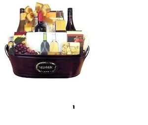 50.00 Gift Basket for the holidays