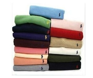 New Winter Men's V-Neck POLO Cashmere Sweater Jumpers Size:S,M,L,XL,XXXL