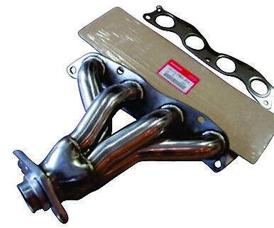 Fits Honda Fit & Sport 1.5L 06-08 JDM Honda Jazz 1.5L Performance Header - Honda Fit Headers