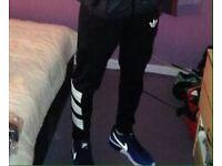 Mens Adidas Joggers
