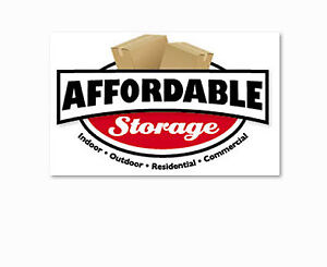 Affordable Self Storage - Port Dover - Delhi