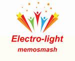 Electro-light - memosmash
