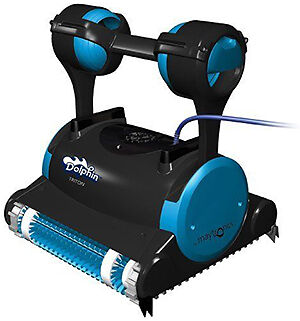 Top 10 pool vacuums ebay for Best pool vacuum