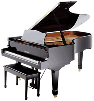 Professional Piano Lessons in Toronto