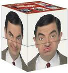 Mr. Bean Big Box (Serie + 2 Films) - DVD