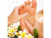 Relaxing Reflexology Treatments in the Heart of Stroud