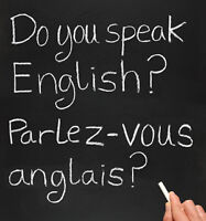 Now hiring qualified French Tutors!