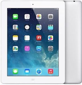 Apple iPad with Retina Display in perfect condition