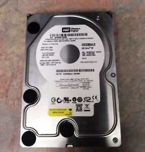 320 GB PC Hard Drive