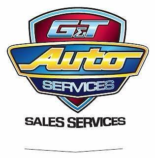 G & T Auto Sales Pty Ltd