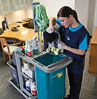 Cleaners wanted in Lindsay area